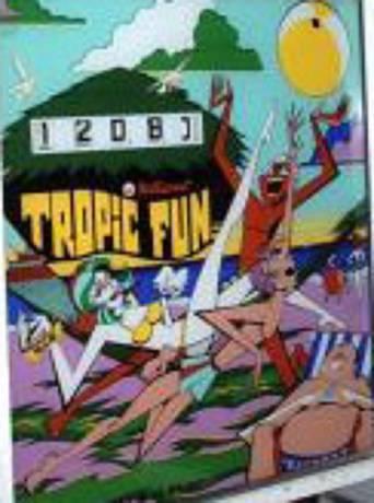 #1: Tropic Fun