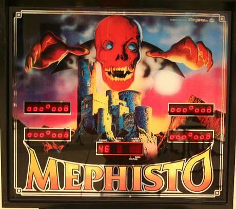 #6: Mephisto