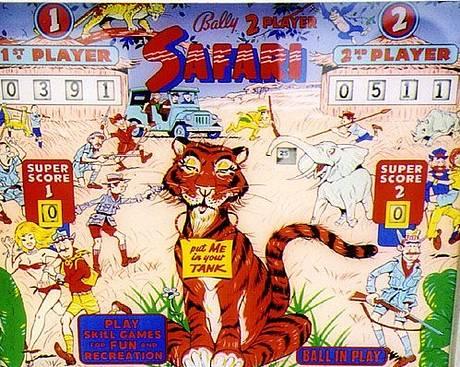 #271: Safari