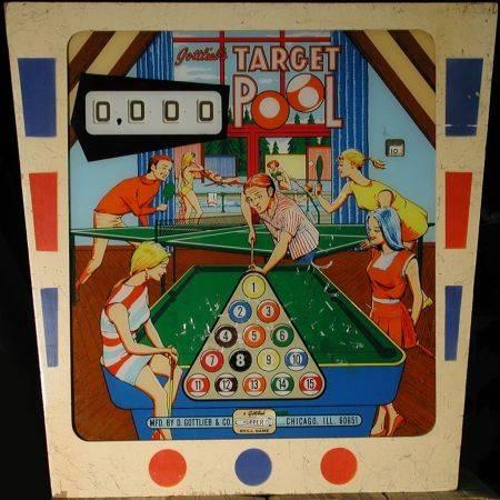 #331: Target Pool