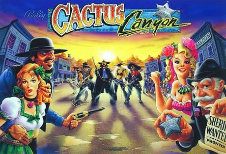 #121: Cactus Canyon