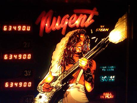 #71: Nugent