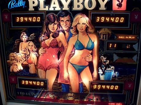 #186: Playboy