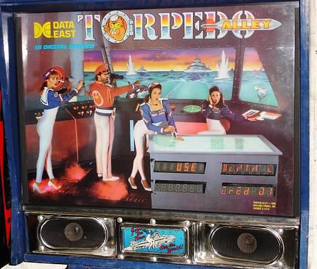 #6: Torpedo Alley