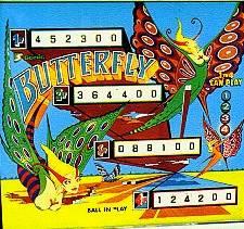 #21: Butterfly