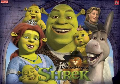 #136: Shrek