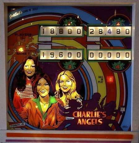 #861: Charlie's Angels EM
