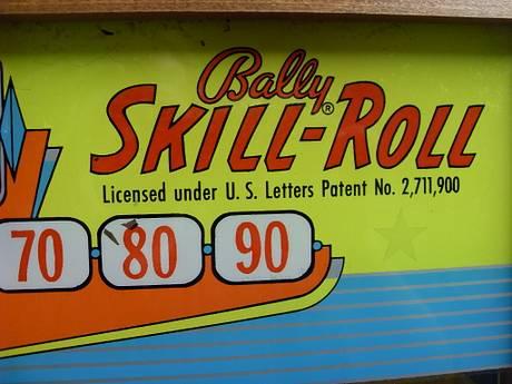 #21: Skill Roll