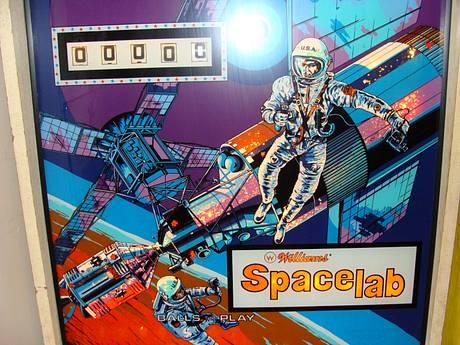 #776: Spacelab