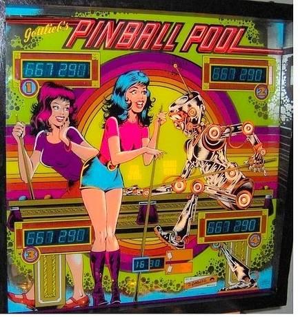 #206: Pinball Pool