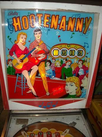 #871: Hootenanny