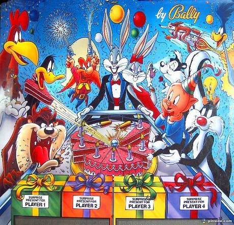 #136: Bugs Bunny's Birthday Ball