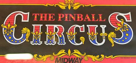 #: Pinball Circus, The