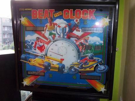 #201: Beat the Clock