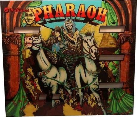 #21: Pharaoh
