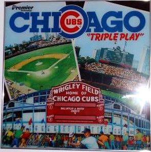 #41: Chicago Cubs 'Triple Play'