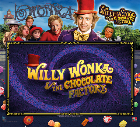 #: Willy Wonka & The Chocolate Factory (LE)