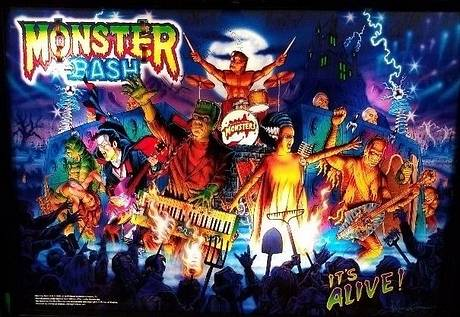#1: Monster Bash (Classic Edition)