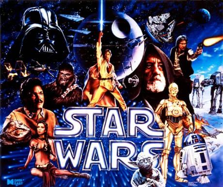 #16: Star Wars