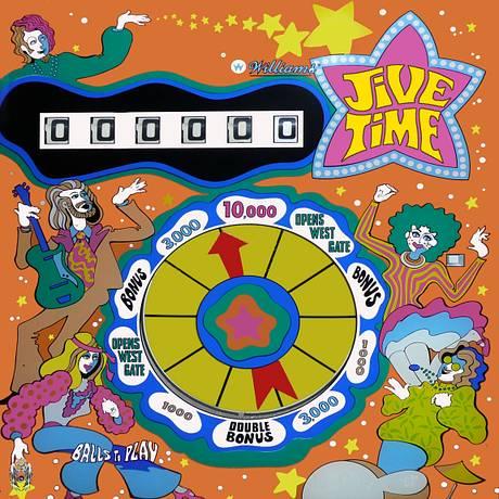 #386: Jive Time