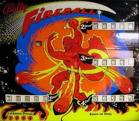 #51: Fireball
