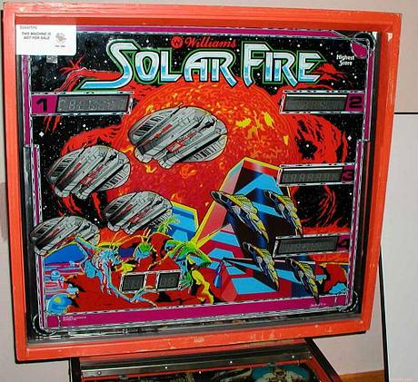 #351: Solar Fire