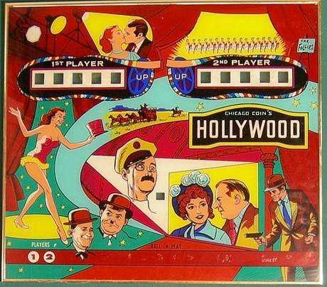 #76: Hollywood