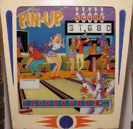 #66: Pin-Up