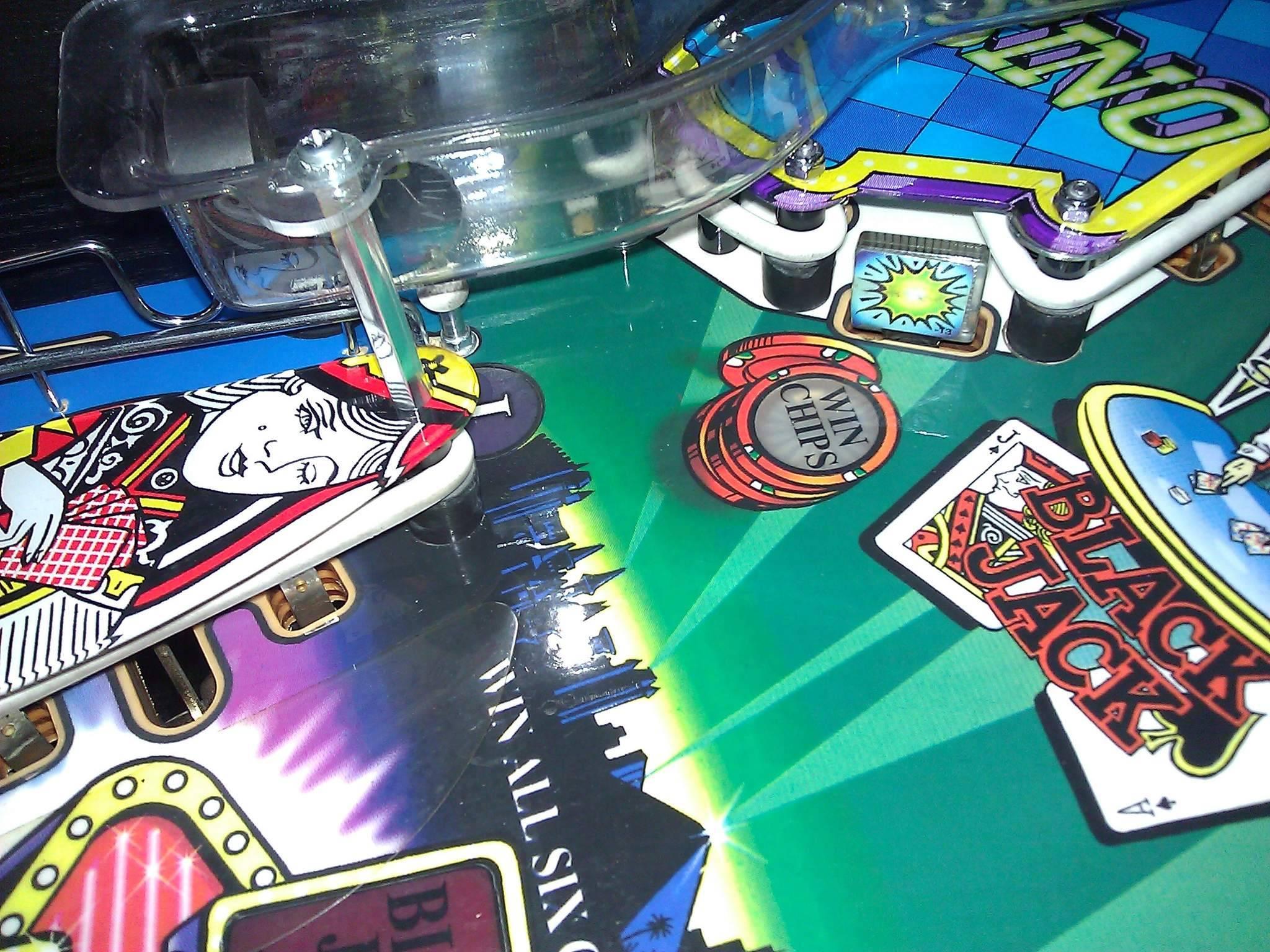 casino roller