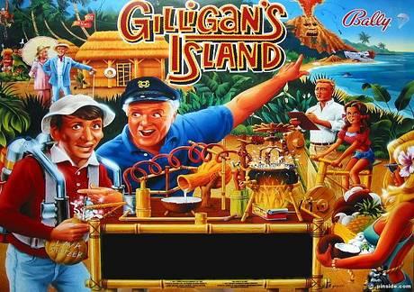#81: Gilligan's Island