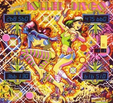 #211: Roller Disco