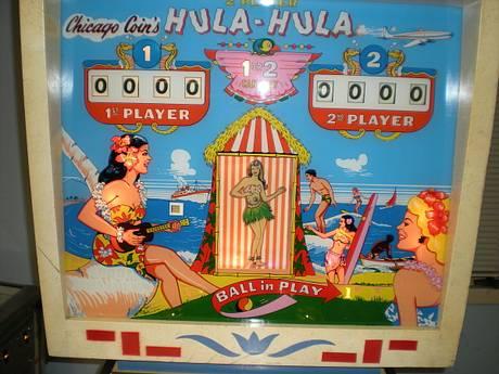 #6: Hula-Hula