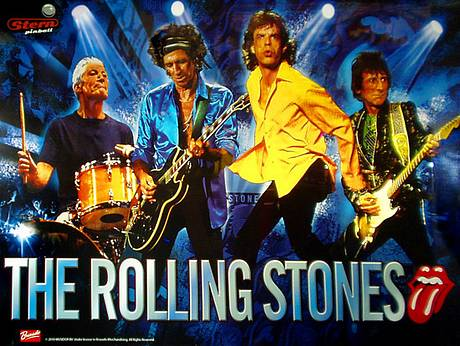 #46: The Rolling Stones