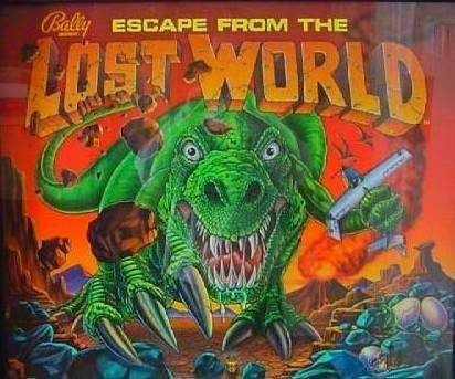 #716: Escape from the Lost World