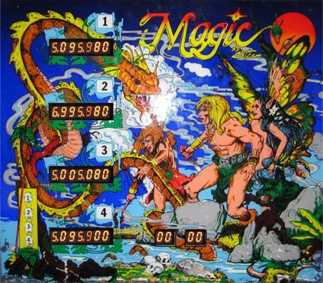 #36: Magic