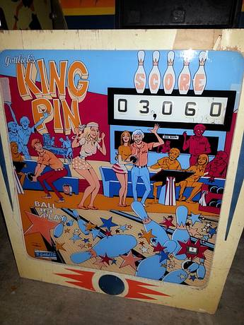 #67: King Pin