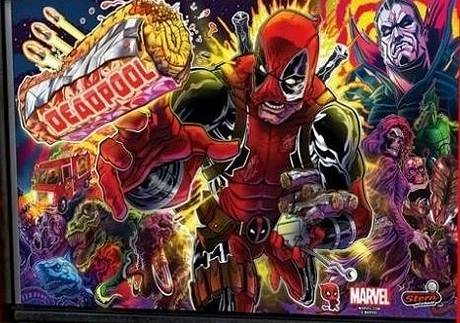 #41: Deadpool (Limited Edition)