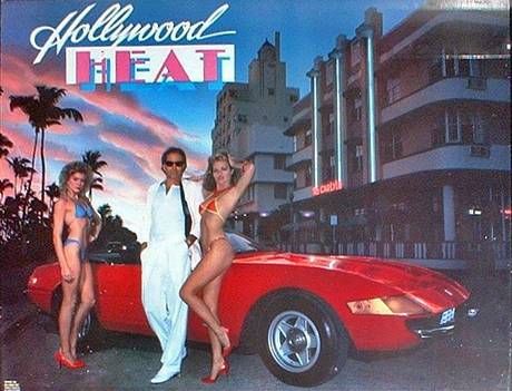 #46: Hollywood Heat