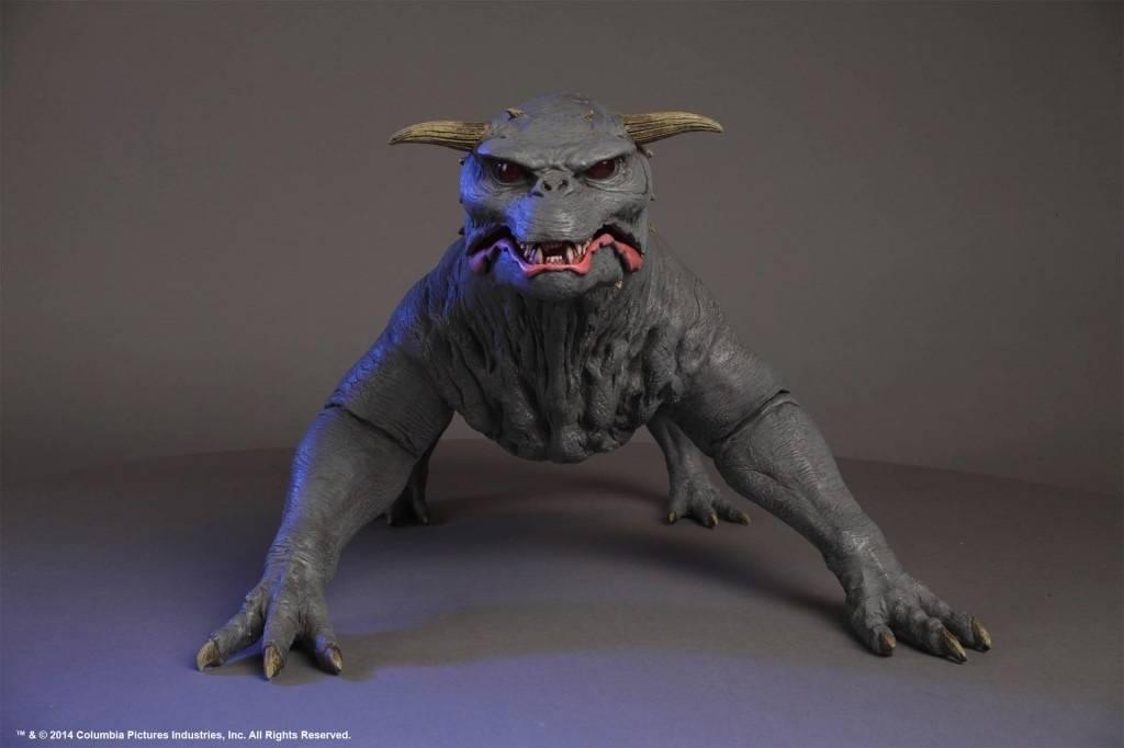 Dog Troll Toy