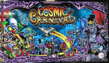#396: Cosmic Carnival