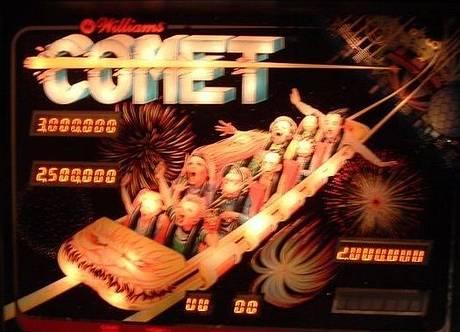 #66: Comet