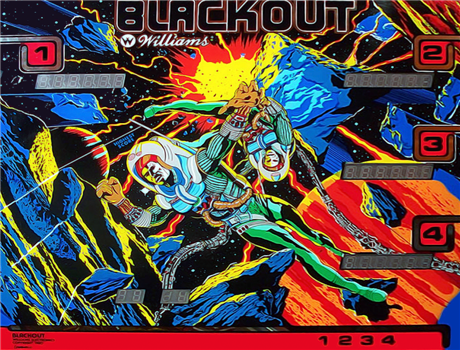 #41: Blackout