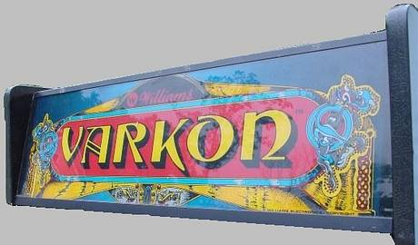 #56: Varkon