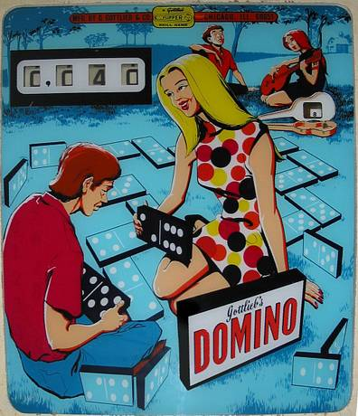 #26: Domino