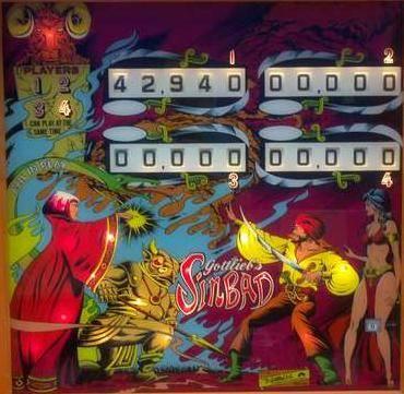 #106: Sinbad EM