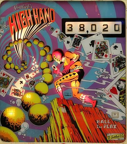 #31: High Hand