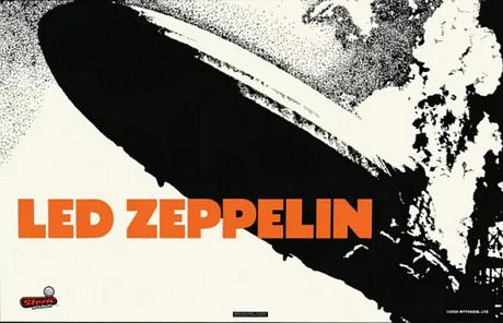 #6: Led Zeppelin (Premium)