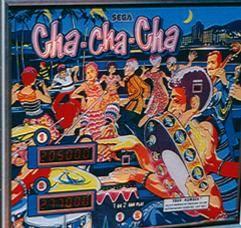 #21: Cha-Cha-Cha
