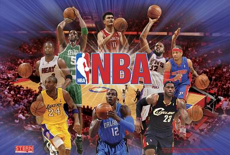#181: NBA