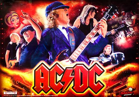 #91: AC/DC (Pro)